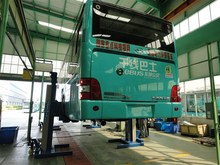 Cheap car lift HOT SALES!! cae lift QJJ30-4C