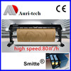 garment inkjet and cutting printer used large format printer used cutting paper machine