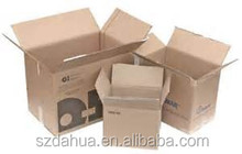 Paper Material and Accept Custom Order High Quality Box Packaging