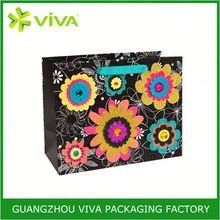 Best Sell paper custom boutique shopping bags