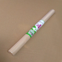 Kitchen Accessories Wooden Rolling Pin 40*3CM Cake Dough Rolling pins Baking Cooking Tools