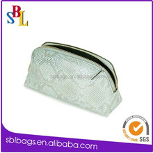 cosmetic pouch & cosmetic makeup brushes roll bag & cosmetic pouch with mirror