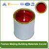 professional chemical formula of washing powder glass paint for mosaic manufacture