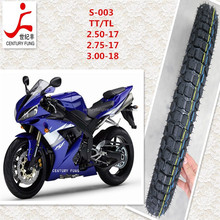 excellent quality motorcycle chopper tyre/tire 2.75-17TT/TL