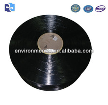 recycled semi dull POY 150D/48F DDB china polyester yarn