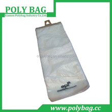 China factory wholesale hdpe/ldpe plastic newspaper delivery bags newspaper packing bags