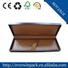 High quality single wooden pen box case