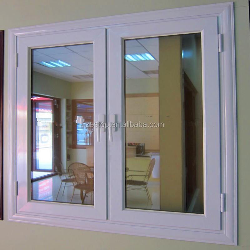 Powder Coated Windows : Erogonisland
