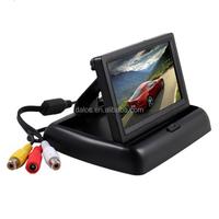 """2104 New 4.3"""" TFT LCD Car Monitor Rearview car monitor"""