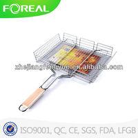 hot sale bbq metal grill mesh korean bbq grill table