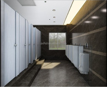 export all kinds of high quality HPL toilet partition