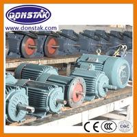 3KW/5KW/7KW/9KW/11KW/15KW 50KW IE2 Fan Motor Electric Motor