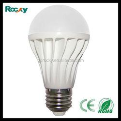 2015 Rocky new 3w 5w 7w 9w 12w 15w 18w LED with CE RoHS