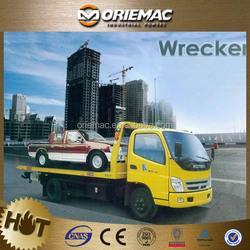 Foton Aumark tow truck winch for sale