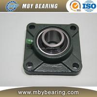F213 F214 pillow block bearing UCF 213 214 Square Flange Unit bearing