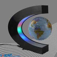 la levitazione magnetica antico globo mappa per i bambini
