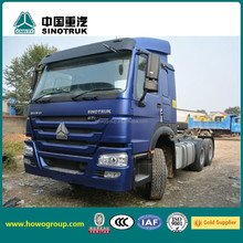 High Quality Low Price HOWO Tractor Lorry Trucks for Sale