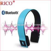 Audifonos Bluetooth Stereo 3.0 Mpow Plegables Manos Libres