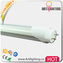 China high quality 18w led tube light film film porno 2014