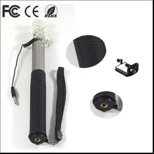 Essential small hot camera legoo wireless monopod