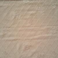 Wholesale new design 73/27 nylon spandax floral patern jacquard fabric, garments and dress jacquard fabric