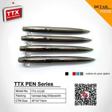 Ballpoint pen brands,classical metal pen