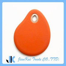 Custom Made Cook Tools Wholesale Silicone Bowl Scraper With Hole