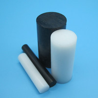 Strong rigid pom rod for automobile industry