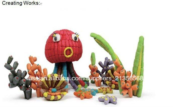 2013 творческой одаренности-- волшебный nuudles 5821 для ребенка сделано в сша
