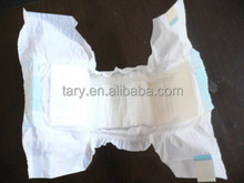 2015 new products cheap baby diapers in bales