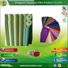 No.1 Functional Exclusive formula-the determinant of productiveness/blackout curtain lining fabric