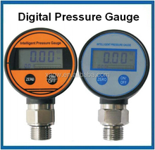 0-100Mpa Digital pressure meter with LCD display and battery supply