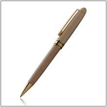 High quality wooden ball pen made in china wood ballpoint pen for promotion gift and school gift