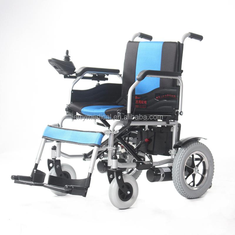 2015 Hot Cheap Hospital Power Wheelchair Buy Hospital