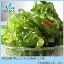 Mare cibo delizioso/algamarina e wakame/degustazione diinsalata