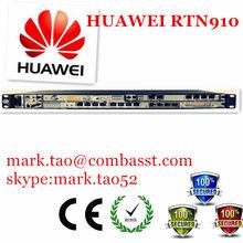 Huawei Wireless Transmission System HUAWEI OptiX RTN 910 China supplier