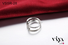2015-2016 Autumn fashion design high end mens jewelry and king and queen ring jewelry,rings with white zircone