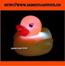 change colour rubber duck,floating rubber duck,vinyl pvc design rubber duck