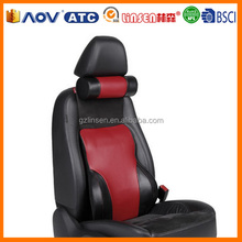 2014 supreme auto back cushion,leather auto cushion,natural comfortable cushions