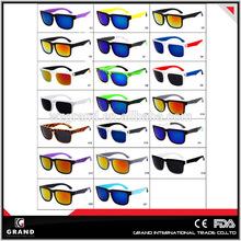 2014 Quality Ken Block Sunglasses Wholesale Sunglasses Lowest Price Moq 1200PCS