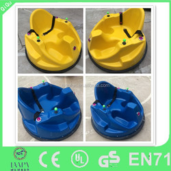 new style attractive bumper car used for amusement park