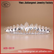 cheap shiny fine coral crown beads jewelry sets