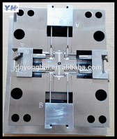 2015 Specialized in Universal Headphones Plastic Handle Injection Mold with Competitive Price