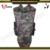 China wholesale Nylon tactical bulletproof body armor carrier vest