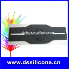 High quality custom silicone products