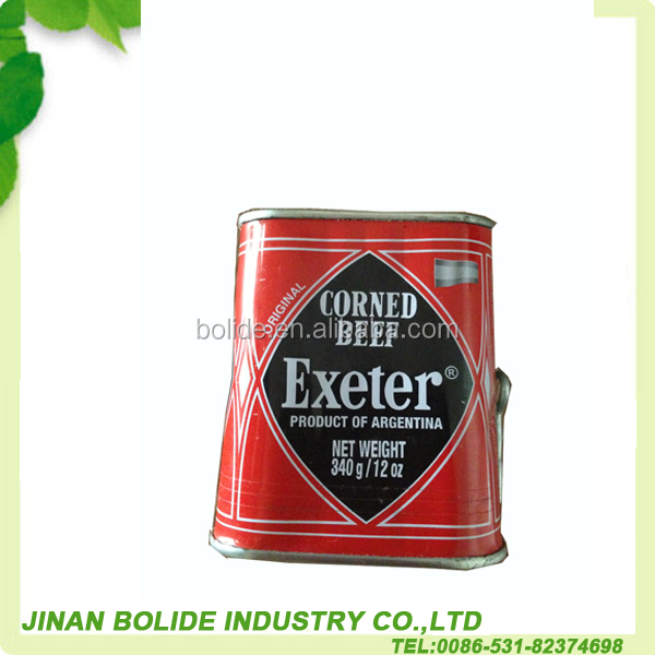 180g canned corned beef offer