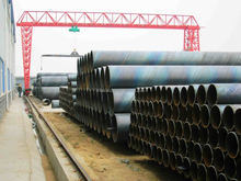 petroleum pipe & spiral welded pipe & carbon steel spiral pipe