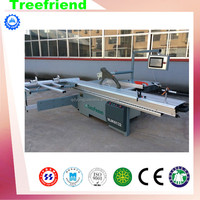 MJ6132 Precision sliding panel table saw/China wood cutting saw/plywood cutting machine 151112