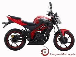 Racing bike 200cc high speed racing motorcycle