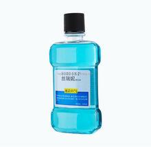 ISO Antibacterial Cool Mint Breath Freshner Private Label Mouthwash Manufacturer
